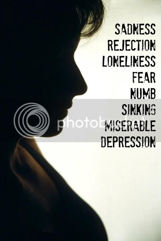 overcoming depression symptoms