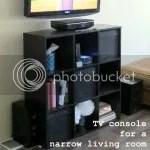 narrow room ideas