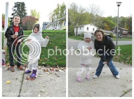 pre mummy race photo