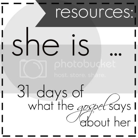 resources about who she is