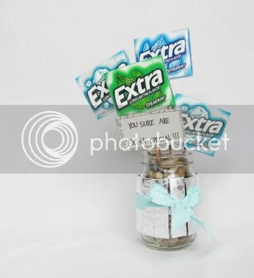 #shop extra mint gum