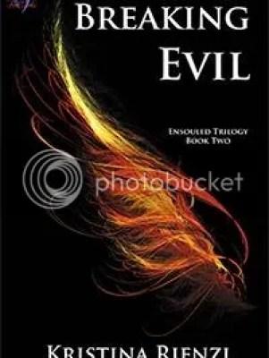 breaking evil cover