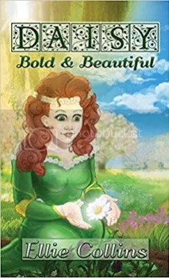 Daisy Bold & Beautiful cover