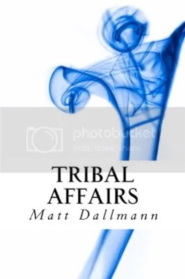 Tribal Affairs cover