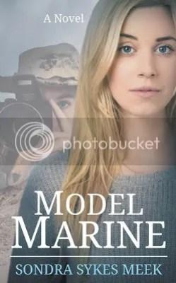 Model Marine cover