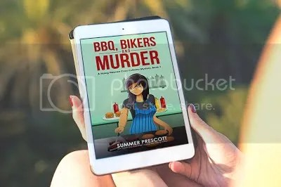 photo BBQ Bikers and Murder on tablet 2_zpswfskej5h.jpg