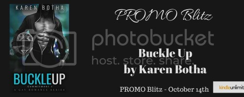 Buckle Up banner