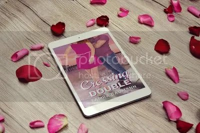 photo Crossing Double on tablet with rose petals_zpstjlvliar.jpg