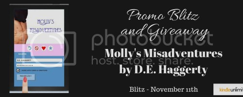 Molly's Misadventures banner