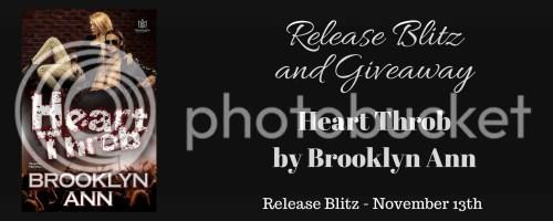 Heart Throb banner