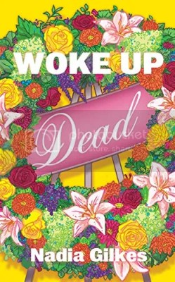Woke Up Dead cover