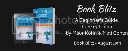 A Beginner's Guide to Skepticism banner