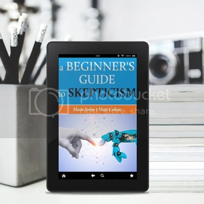 A Beginner's Guide to Skepticism tablet