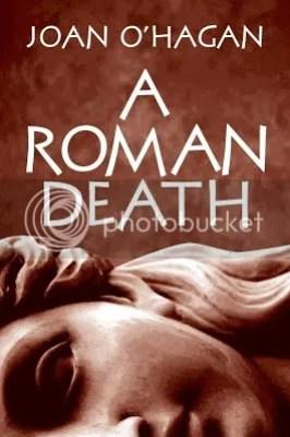 A Roman Death cover