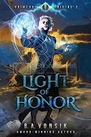 Light of Honor cover