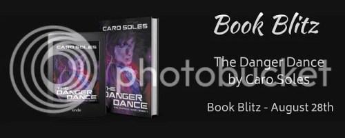 The Danger Dance banner