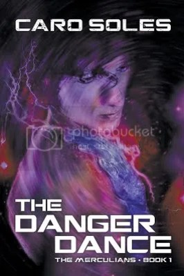 The Danger Dance cover