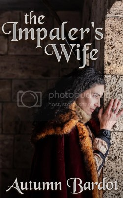 The Impaler's Wife cover
