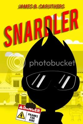 Snardler cover