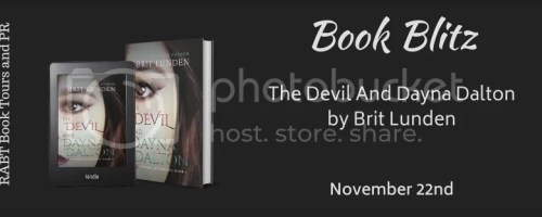 The Devil & Dayna Dalton banner