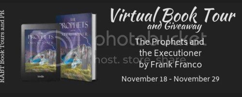 The Prophets and the Executioner  tour