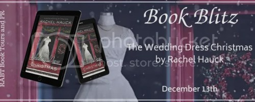 The Wedding Dress Christmas banner
