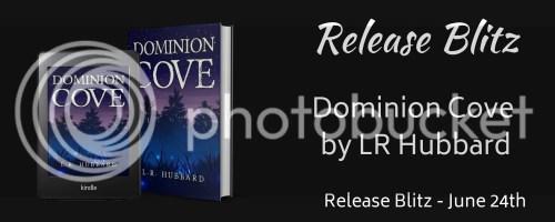 Dominion Cove banner