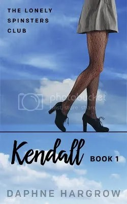 Kendall cover