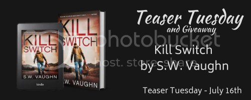 Kill Switch banner