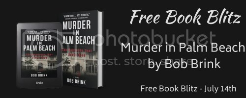 Murder in Palm Beach banner