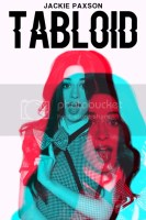 Tabloid cover