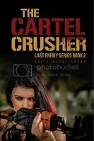 photo The Cartel Crusher Book Two_zpsactplina.jpg