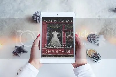 photo The Wedding Dress Christmas on ipad with snowy background_zpst8kludds.jpg