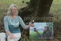 photo Treed Author Virginia Arthur_zpsrs5ymphk.jpg