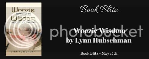 Woozie Wisdom volume 2 banner