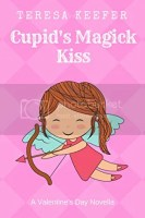 Cupid's Magick Kiss cover