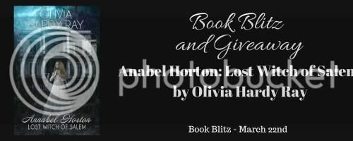 Anabel Horton banner