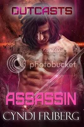 photo Outcasts - Assassin cover_zpsrsev8esb.jpg