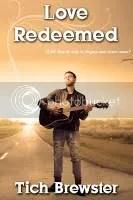 Love Redeemed - RABT Book Tours