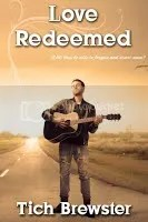 Love Redeemed - RABT Book Tours
