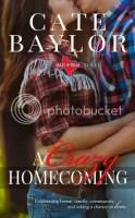 A Crazy Homecoming - RABT Book Tours