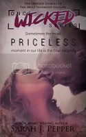 Priceless - RABT Book Tours