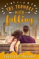 The Trouble With Falling - RABT Book Tours