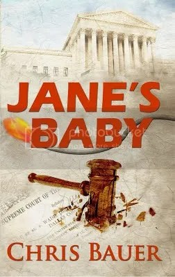 Jane's Baby cover