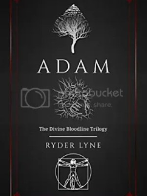 Adam: Divine Bloodline COVER