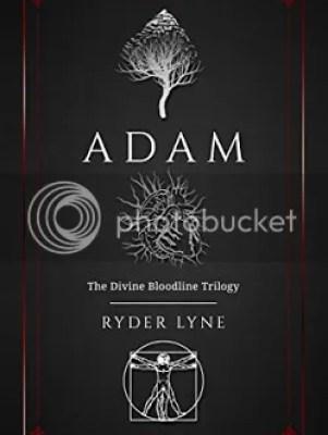 Adam: Divine Bloodline COVER