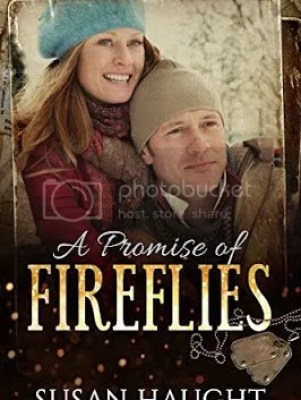 a promise of fireflies cover
