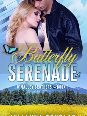 butterfly serenade cover