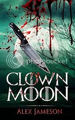 Clown Moon cover