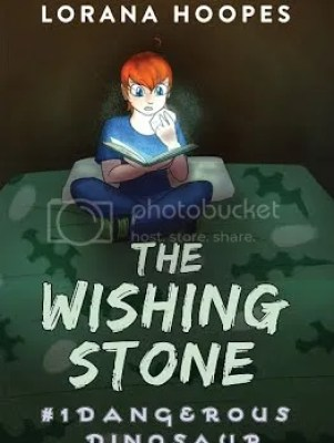 the wishing stone cover